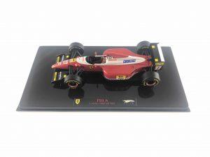 Ferrari F93A Jean Alesi