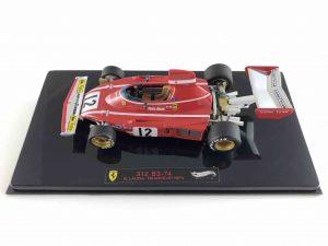 Ferrari 312 B3-74 Niki Lauda
