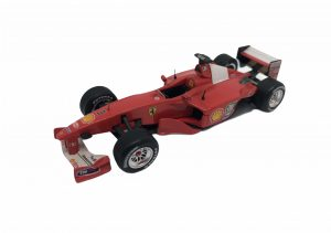 Ferrari F2000 Michael Schumacher