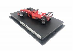 Ferrari F2000 Schumacher World Champion