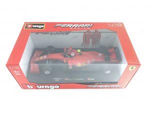 FERRARI F1 SF1000 #16 CHARLES LECLERC