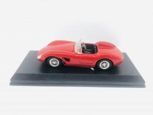 Ferrari 500 TRC Prova 1957